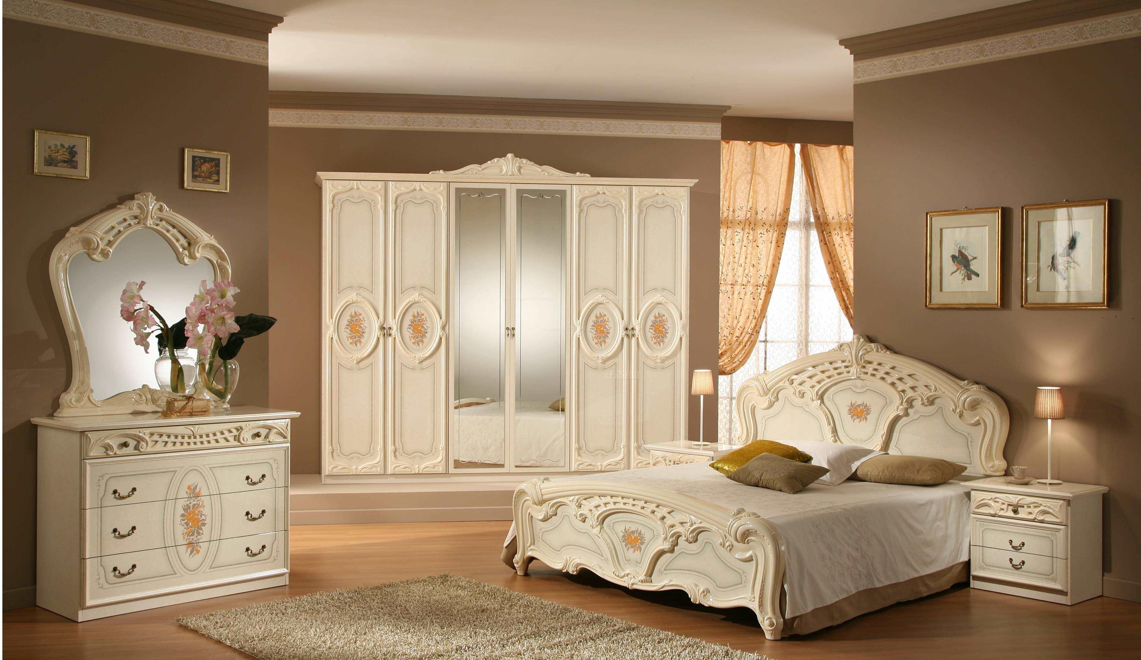 欧式家具十大品牌—欧式家具十大品牌有哪些