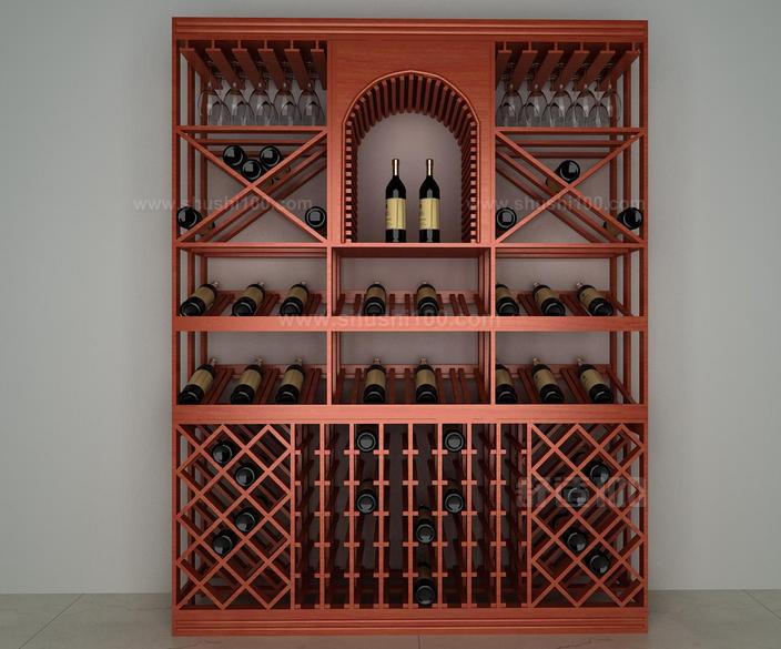 家庭酒柜尺寸怎么选择?