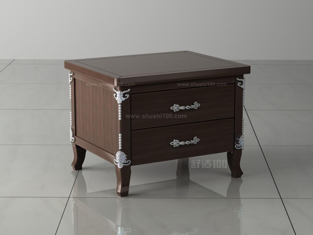 欧式床头柜尺寸—欧式床头柜尺寸是多少