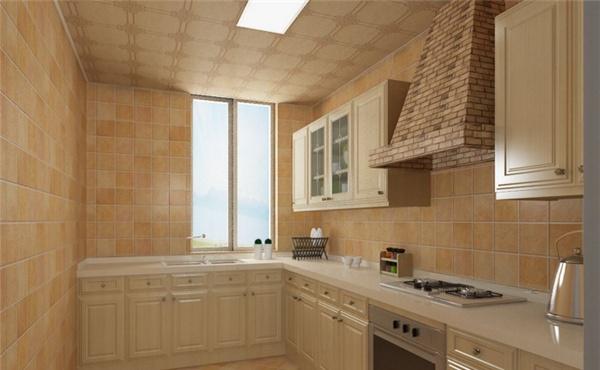 厨房用什么颜色瓷砖好—什么颜色的瓷砖好