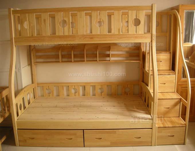 实木双层床价格,实木双层床价格是多少?