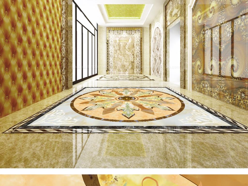 欧式地板颜色如何选择—欧式地板颜色该怎么选