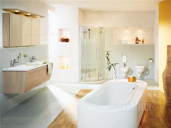 浴缸的安装方法是什么