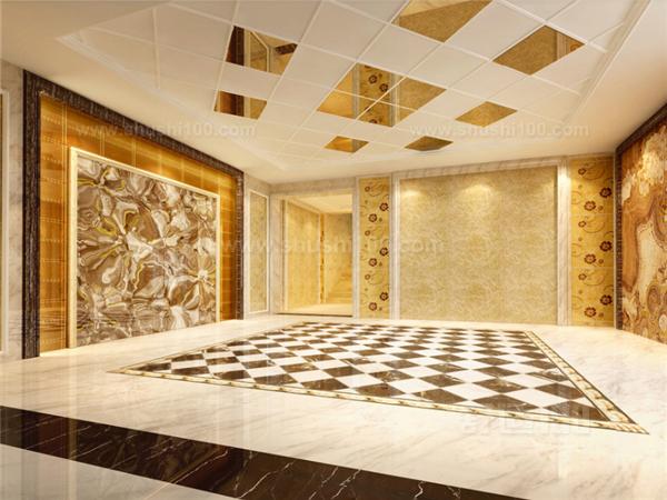 地板砖拼花有哪些风格