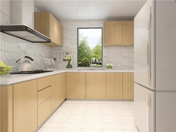 厨房墙面用什么材料好—用什么材料装修厨房墙面
