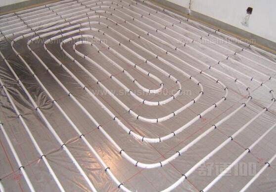 地热放气方法—地热怎么放气
