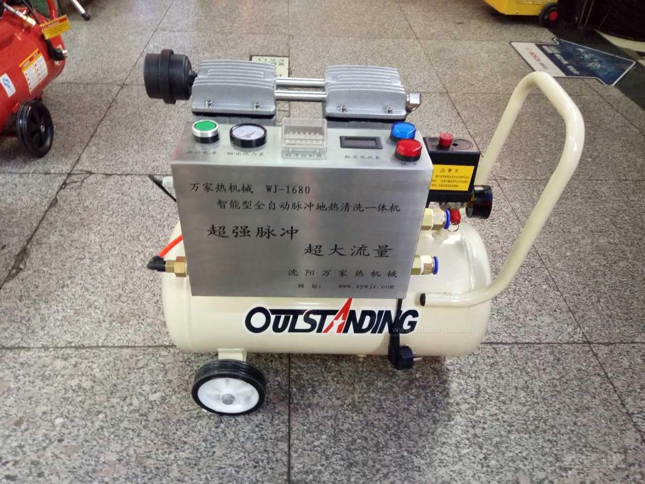 地暖清洗机十大名牌—十大品牌地暖清洗机