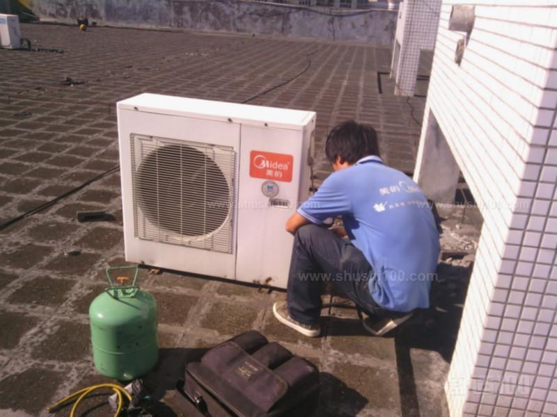空调不缺氟但不制冷—空调不制冷的原因