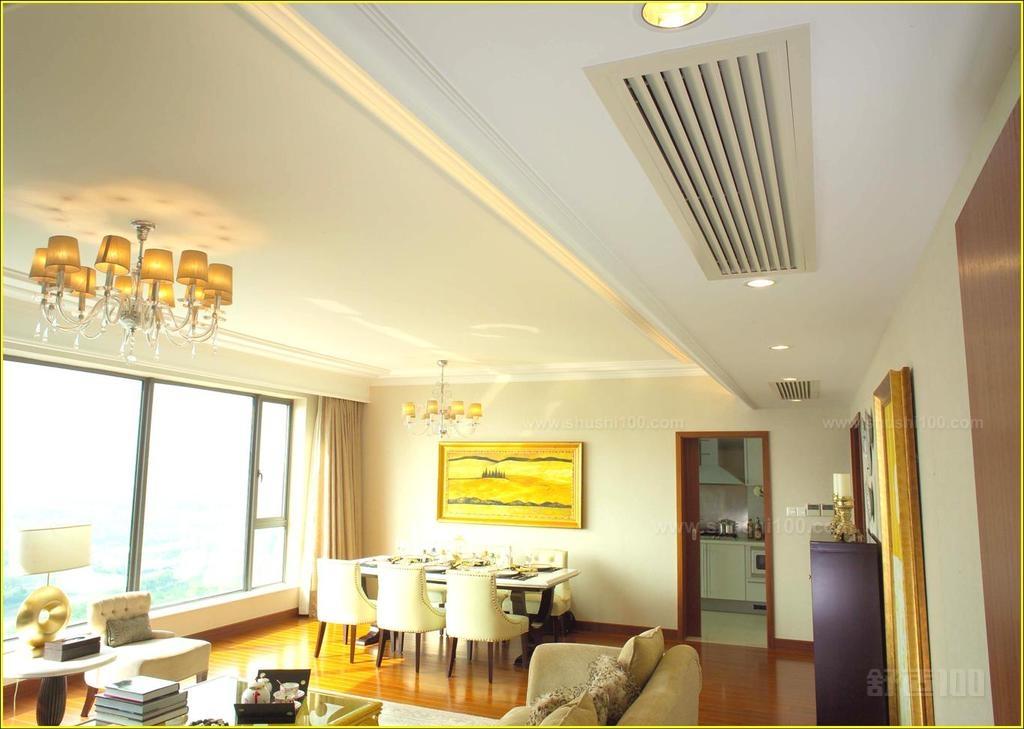 中央空调安装费怎么算—怎么算中央空调安装费用