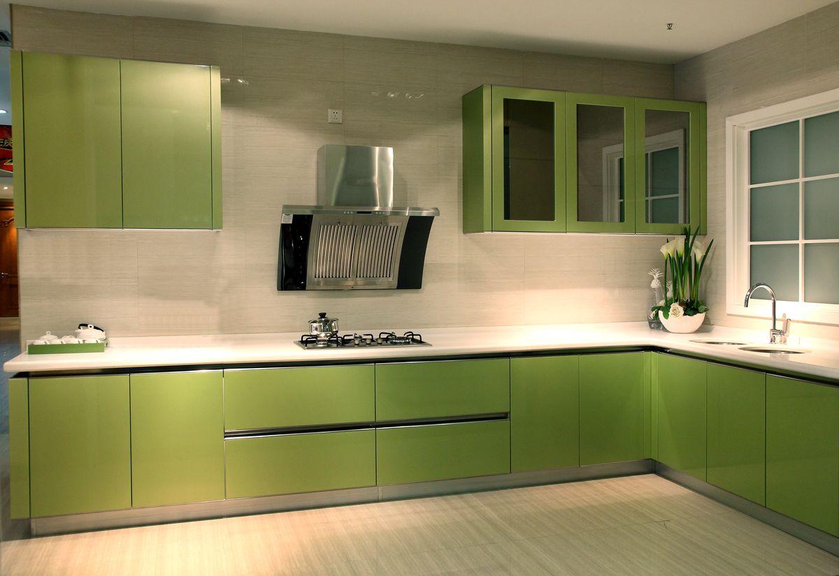 橱柜 厨房 家居 设计 装修 1200_825