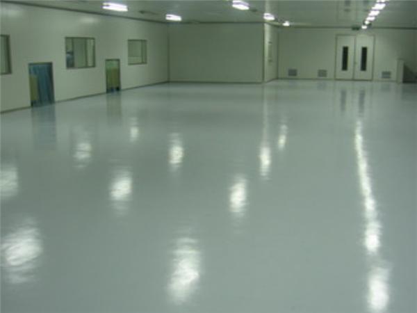 地坪漆防水吗—地坪漆可以防水吗