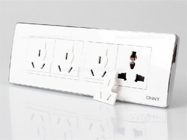 移动插座怎么接线