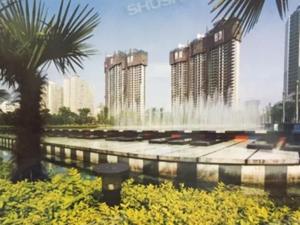 上海·世纪之门|只做最好的采暖系统
