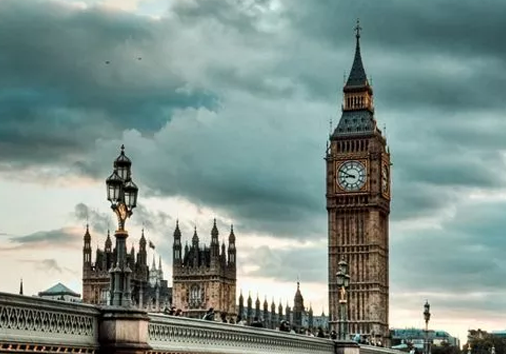 来听雾霾小故事:伦敦治霾成功的原因在这里
