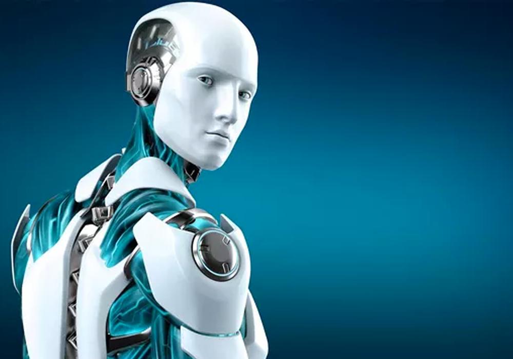 一觉醒来,你身边有了一个智能机器人,你最希望它是?