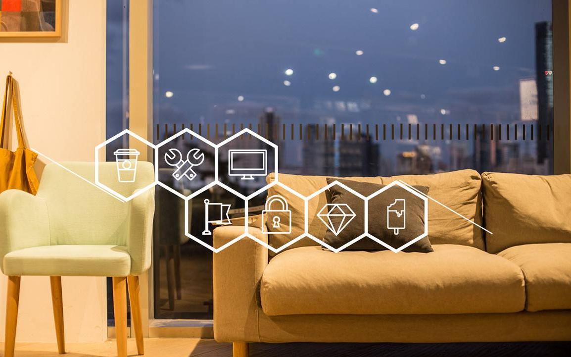 为什么越来越多的人选购智能家居?原因主要这5点!