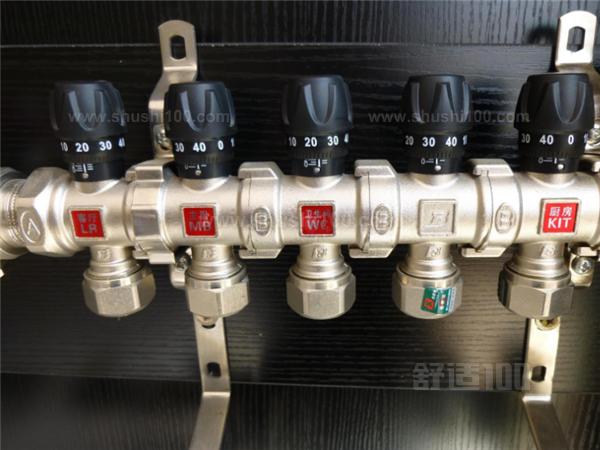 进口地暖分水器品牌