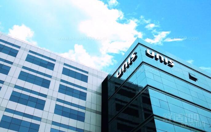 工作环境更舒心 | 舒适100为紫光集团办公楼打造舒适集成系统解决方案
