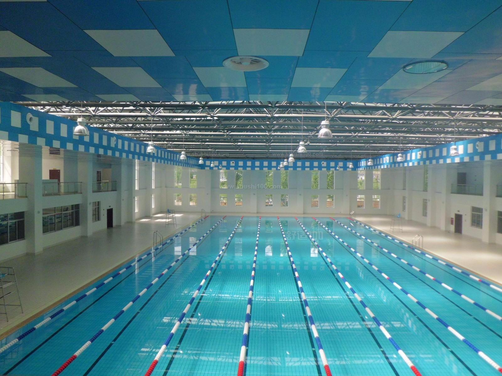 游泳馆空调