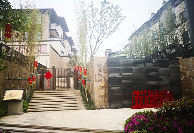杭州·万科竹径云山 | 精装房选暗装暖气片,无尘安装,全新享受!