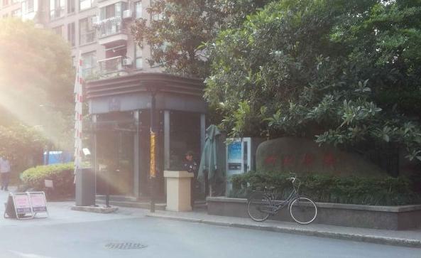 浙江·杭州世纪新城 暖气片一天过上温暖冬天