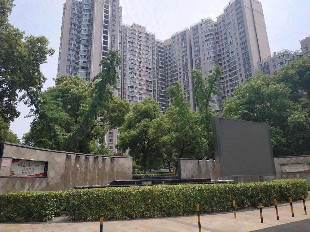 南京·百家湖花园|中央空调+地暖+暖气片+除湿+无忧享受临湖的清新