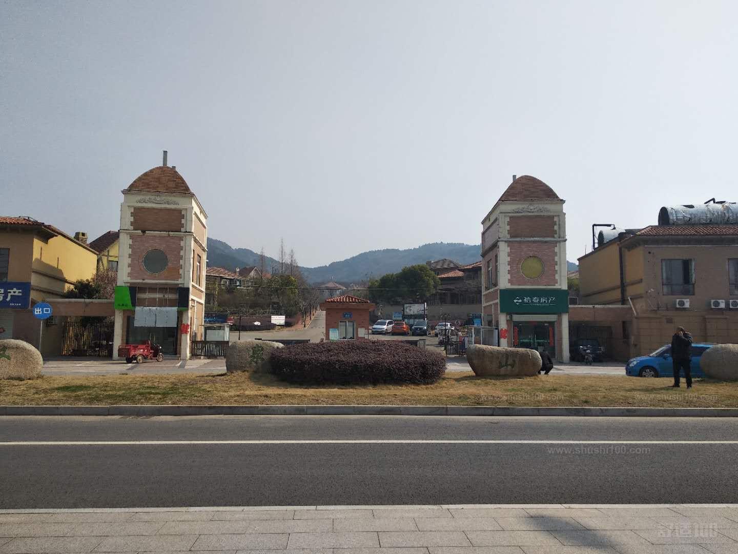 徐州·汉泉山庄|空调+地暖+新风,全方位的舒适体验!