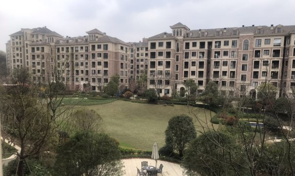 杭州·新湖菲林|中央空調新風集成安裝實例