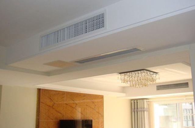 中央空调哪家好,中央空调哪些品牌比较好