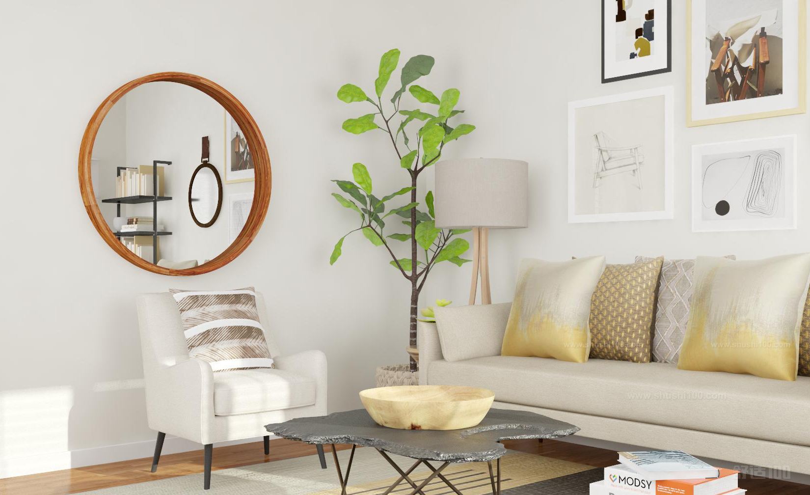 为了保持室内空气清新无污染,住宅新风逐渐成为室内标配。