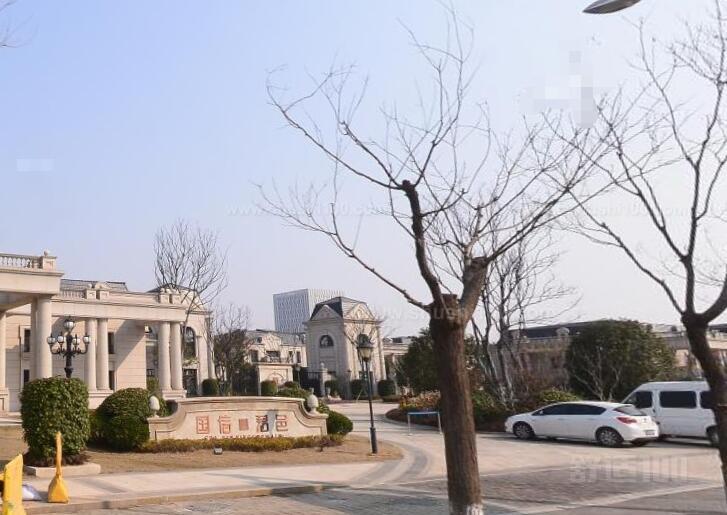 徐州·國信君邑|舒適100,舒適集成一站式服務非常不錯!