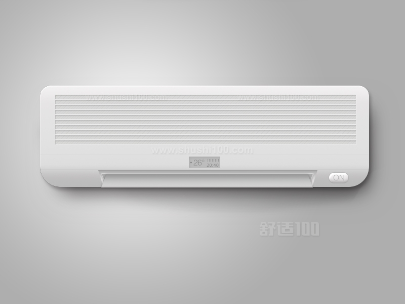 空调除湿模式耗电吗—空调除湿开多少度合适