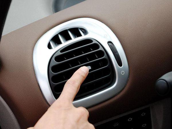 汽车空调多久清洗一次,汽车空调的清洗步骤