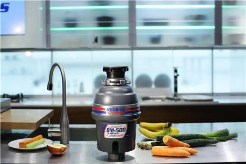 厨余粉碎机很危险,厨余粉碎机的优点