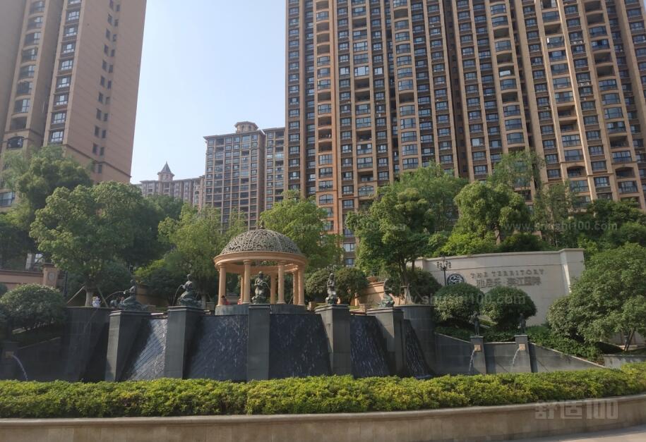 南京·雅居乐·滨江国际|空气源热泵+地暖+新风+净水=江畔的舒适港湾