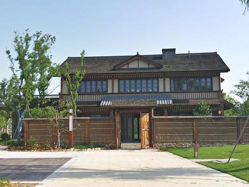 浙江·湖州|丝绸小镇中央空调系统,为您打造恒温的舒适体验