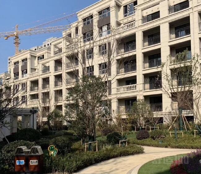 南京·高淳中交荣域|空气源热泵+地暖+新风+净水=回归自然,享受幸福生活!