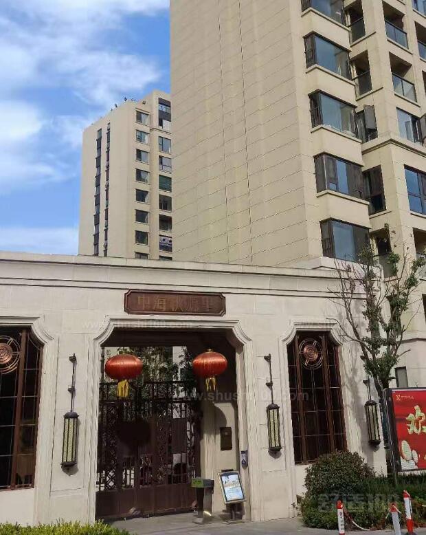 南京·中海桃源里|中央空调+地暖+新风=走进世外桃源,享受舒适安逸生活