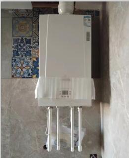長春·凈月凱旋公館|德地氏壁掛爐,是您舒適品質的最佳選擇!