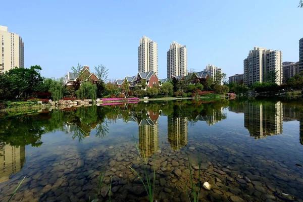 徐州·楓林學府|空氣源熱泵二聯供,舒適生活的首選!