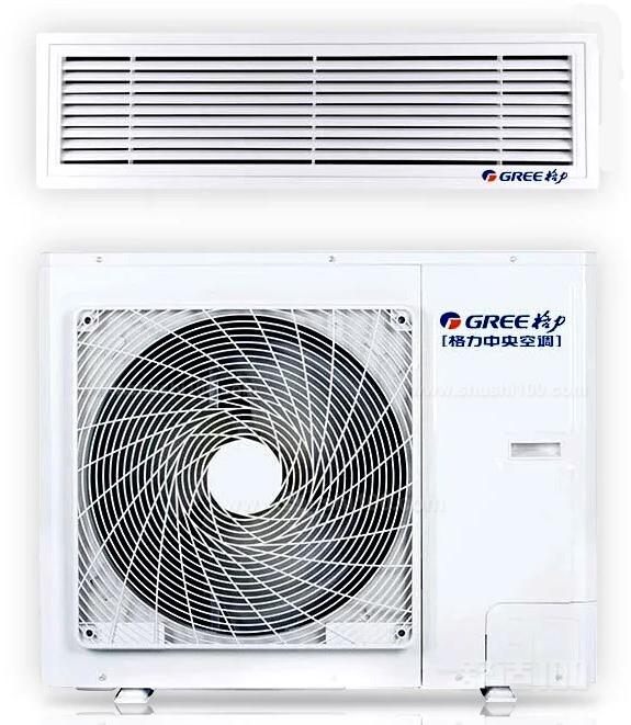 二手格力空调风管机的价格表