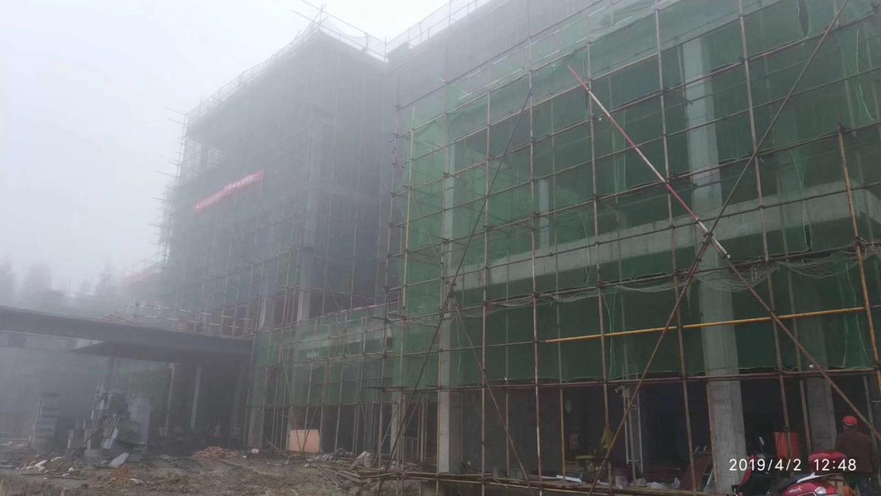 重庆·高品质高享受 | 舒适100为贵州天泉酒店打造舒适集成系统方案