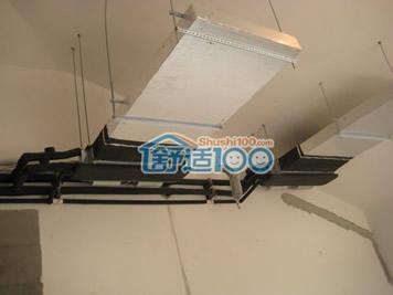 空调风机盘管_接线图分享