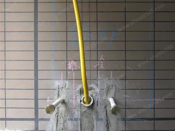 南湖大华武汉世家中央空调,暖气片,净水,新风安装个人工程新风树实例做先锋表态发言稿图片