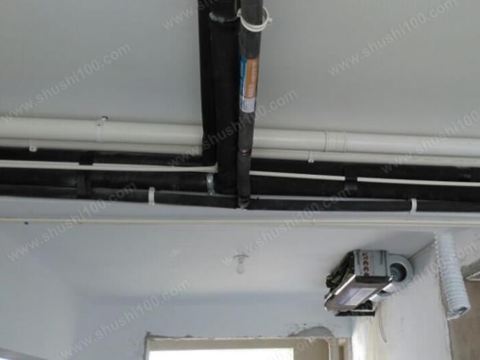 <b>中央空调管线图_约克中央水空调原理_中央水暖空调</b>