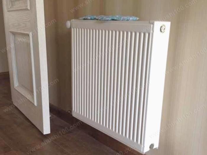 卧室暖气片安装效果图 (3/4)图片
