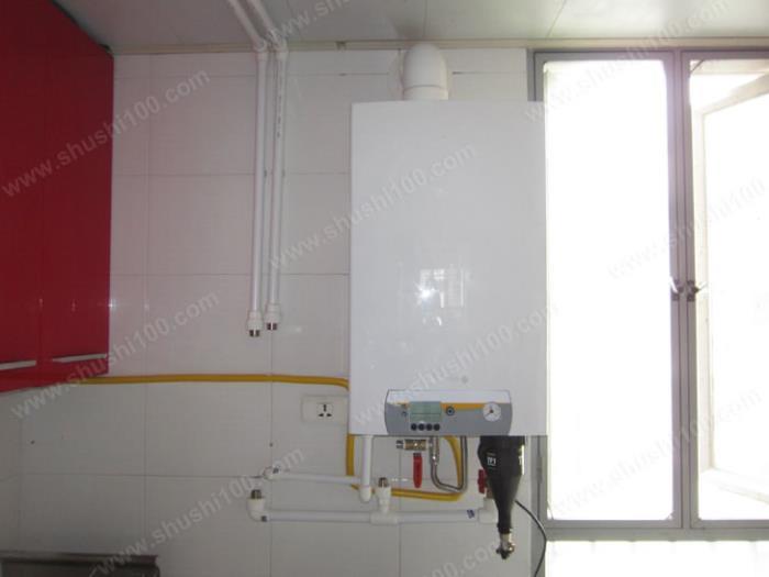暖气片热源 壁挂炉装修效果图