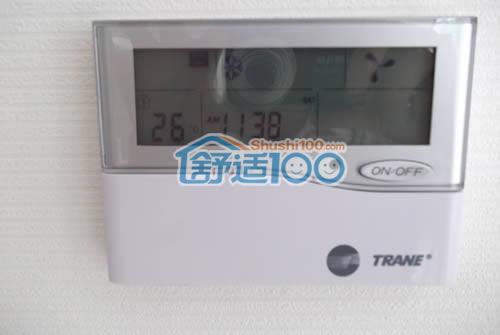 秀山一品中央空调安装实例分享