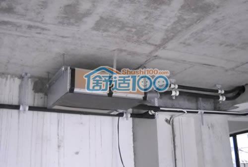 大金中央空调室内机