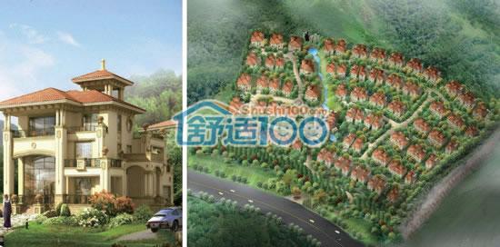 """蒂森克虏伯别墅电梯经典案例-看家用豪宅如何步入"""""""""""